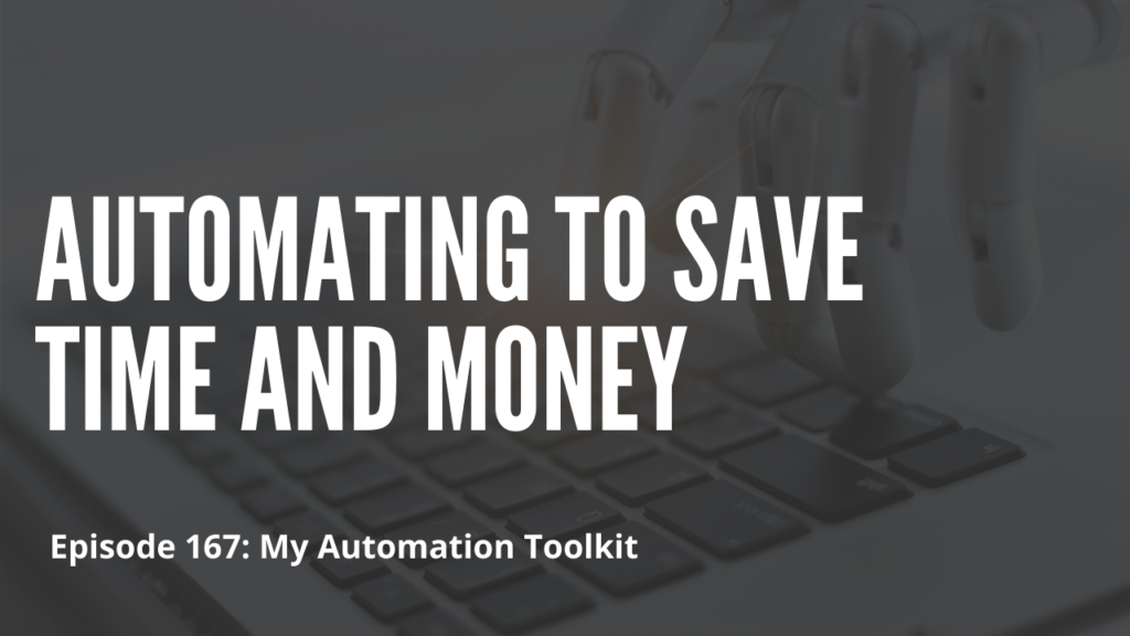 Automating-to-Save-Time-and-Money-My-Automation-Toolkit