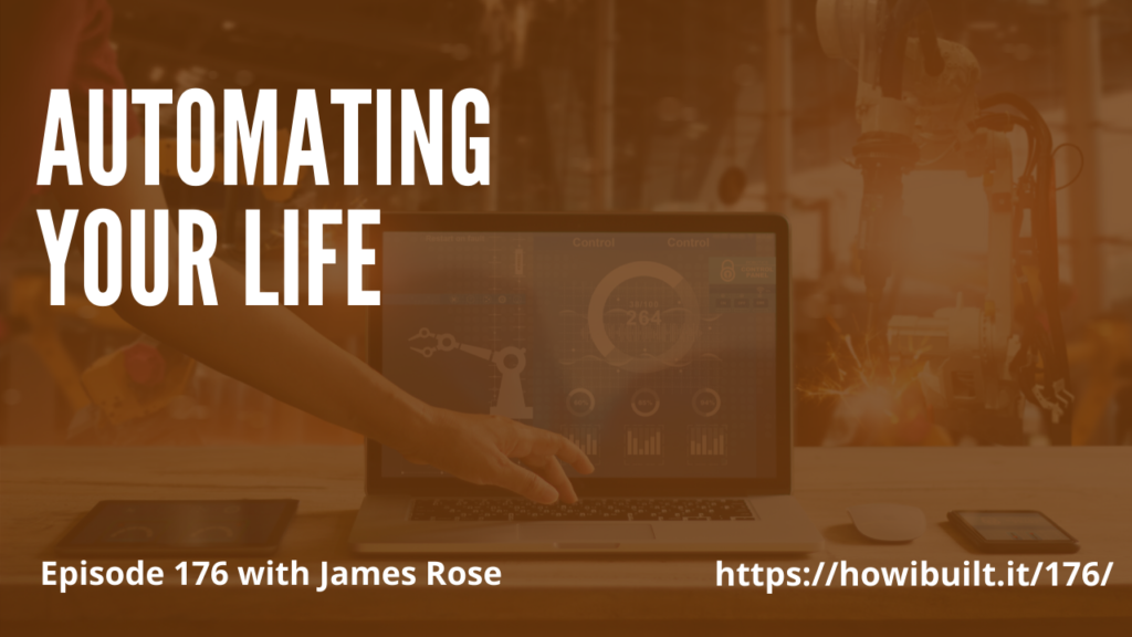 Automating Your Life