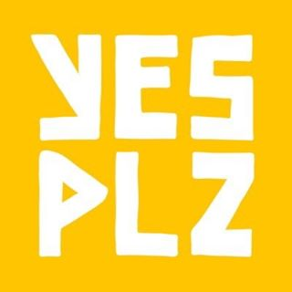 Yes Plz Square logo