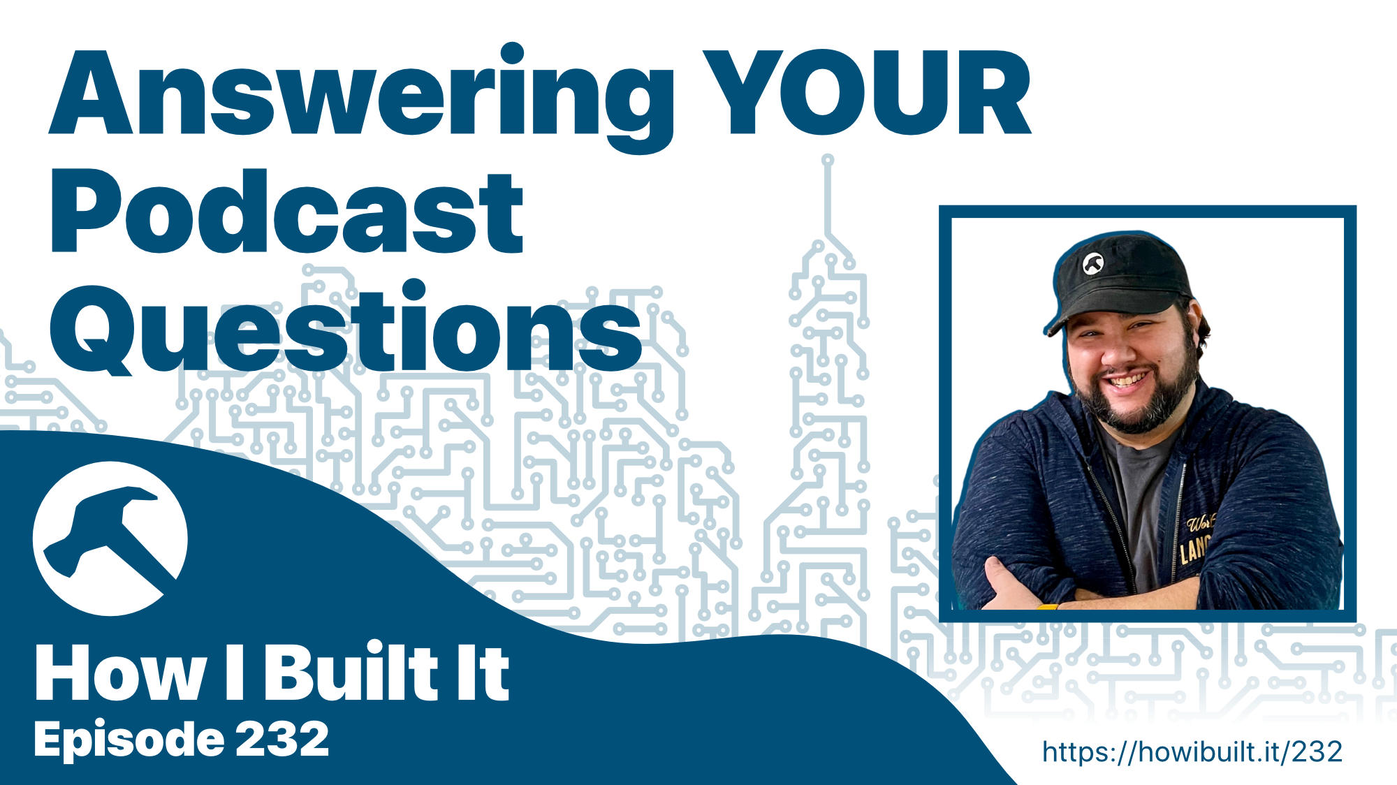 Answering YOUR Questions about Podcasting